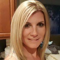 Natasha Hughes CEO